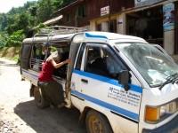 Burma / Myanmar  - Namhsan to Hsipaw Trek  -  IMG_1787