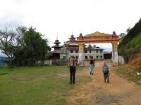 Burma / Myanmar  - Namhsan to Hsipaw Trek  -  IMG_2156