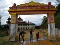 Burma / Myanmar  - Namhsan to Hsipaw Trek  -  IMG_2158