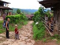 Burma / Myanmar  - Namhsan to Hsipaw Trek  -  IMG_2159