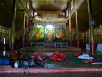 Burma / Myanmar  - Namhsan to Hsipaw Trek  -  IMG_2195