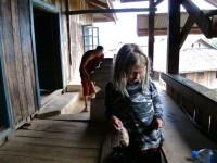 Burma / Myanmar  - Namhsan to Hsipaw Trek  -  IMG_2212