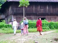 Burma / Myanmar  - Namhsan to Hsipaw Trek  -  IMG_2220