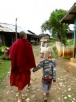 Burma / Myanmar  - Namhsan to Hsipaw Trek  -  IMG_2237