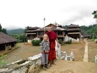 Burma / Myanmar  - Namhsan to Hsipaw Trek  -  IMG_2240