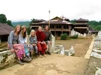 Burma / Myanmar  - Namhsan to Hsipaw Trek  -  IMG_2241