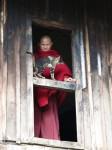 Burma / Myanmar  - Namhsan to Hsipaw Trek  -  IMG_2258