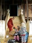 Burma / Myanmar  - Namhsan to Hsipaw Trek  -  IMG_2268