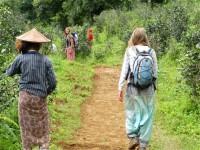Burma / Myanmar  - Namhsan to Hsipaw Trek  -  IMG_2294