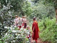 Burma / Myanmar  - Namhsan to Hsipaw Trek  -  IMG_2295