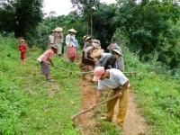 Burma / Myanmar  - Namhsan to Hsipaw Trek  -  IMG_2297