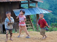 Burma / Myanmar  - Namhsan to Hsipaw Trek  -  IMG_2313