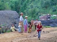 Burma / Myanmar  - Namhsan to Hsipaw Trek  -  IMG_2315