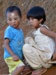 Burma / Myanmar  - Namhsan to Hsipaw Trek  -  IMG_2326