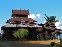 Burma / Myanmar  - Namhsan to Hsipaw Trek  -  IMG_2338