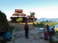Burma / Myanmar  - Namhsan to Hsipaw Trek  -  IMG_2339