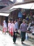 Burma / Myanmar  - Namhsan to Hsipaw Trek  -  IMG_1854