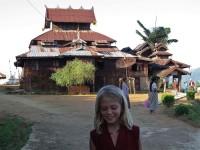 Burma / Myanmar  - Namhsan to Hsipaw Trek  -  IMG_2342
