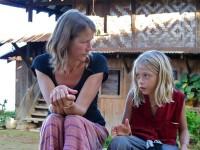 Burma / Myanmar  - Namhsan to Hsipaw Trek  -  IMG_2346