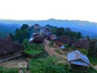 Burma / Myanmar  - Namhsan to Hsipaw Trek  -  IMG_2353