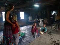 Burma / Myanmar  - Namhsan to Hsipaw Trek  -  IMG_2371