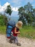 Burma / Myanmar  - Namhsan to Hsipaw Trek  -  IMG_2394