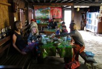 Burma / Myanmar  - Namhsan to Hsipaw Trek  -  IMG_2425