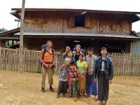 Burma / Myanmar  - Namhsan to Hsipaw Trek  -  Burma / Myanmar  - Namhsan to Hsipaw Trek  -  IMG_2430