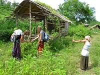 Burma / Myanmar  - Namhsan to Hsipaw Trek  -  IMG_2455