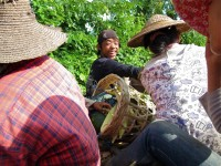Burma / Myanmar  - Namhsan to Hsipaw Trek  -  IMG_2469