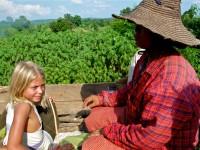 Burma / Myanmar  - Namhsan to Hsipaw Trek  -  IMG_2470