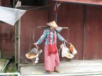 Burma / Myanmar  - Namhsan to Hsipaw Trek  -  IMG_1872