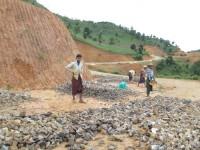 Burma / Myanmar  - Namhsan to Hsipaw Trek  -  IMG_1794