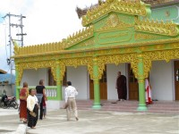 Burma / Myanmar  - Namhsan to Hsipaw Trek  -  IMG_1932