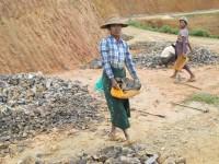 Burma / Myanmar  - Namhsan to Hsipaw Trek  -  IMG_1795