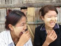 Burma / Myanmar  - Namhsan to Hsipaw Trek  -  IMG_1955