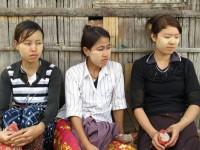 Burma / Myanmar  - Namhsan to Hsipaw Trek  -  IMG_1959