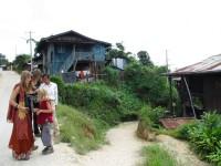 Burma / Myanmar  - Namhsan to Hsipaw Trek  -  IMG_1971