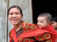 Burma / Myanmar  - Namhsan to Hsipaw Trek  -  IMG_1973