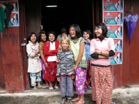 Burma / Myanmar  - Namhsan to Hsipaw Trek  -  IMG_1982