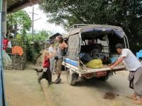 Burma / Myanmar  - Namhsan to Hsipaw Trek  -  IMG_1813