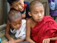 Burma / Myanmar  - Namhsan to Hsipaw Trek  -  IMG_1993