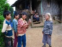 Burma / Myanmar  - Namhsan to Hsipaw Trek  -  IMG_2015