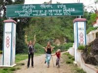 Burma / Myanmar  - Namhsan to Hsipaw Trek  -  IMG_2029