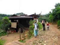 Burma / Myanmar  - Namhsan to Hsipaw Trek  -  IMG_2030