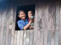 Burma / Myanmar  - Namhsan to Hsipaw Trek  -  IMG_2035