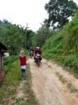 Burma / Myanmar  - Namhsan to Hsipaw Trek  -  IMG_2037