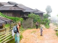 Burma / Myanmar  - Namhsan to Hsipaw Trek  -  IMG_2057