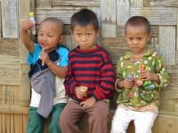 Burma / Myanmar  - Namhsan to Hsipaw Trek  -  IMG_2132