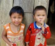 Burma / Myanmar  - Namhsan to Hsipaw Trek  -  IMG_2136